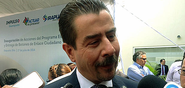 Analiza SSP blindar a candidatos