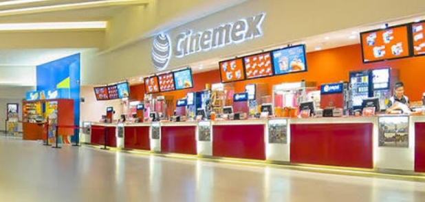 Cortazar tendrá Cinemex