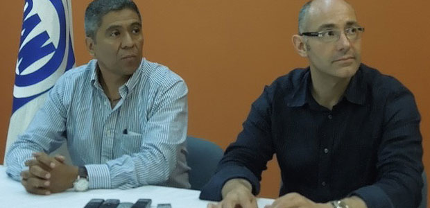 Nuevo Secretario General en Comité Estatal del PAN