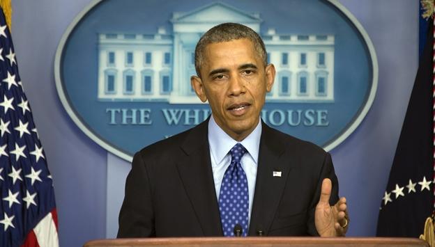 Obama felicita al presidente electo de Nigeria y pide una transición pacífica